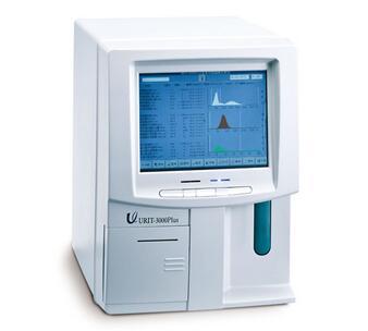 URIT-3000plus三分类血细胞分析仪