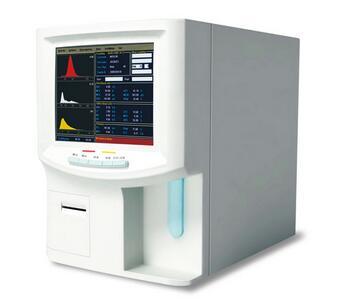 URIT-2900plus三分类血细胞分析仪