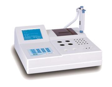 URIT-600双通道凝血分析仪