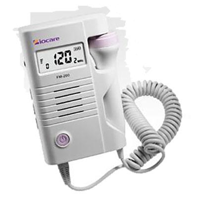 FM-200超声多普勒胎儿心率仪