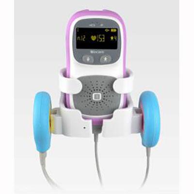 SmartFM超声多普勒胎儿监护仪