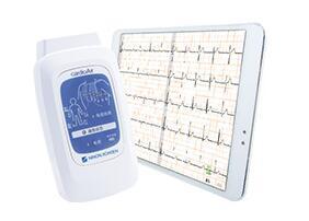 ECG-2010十二导心电图仪自动分析记录仪