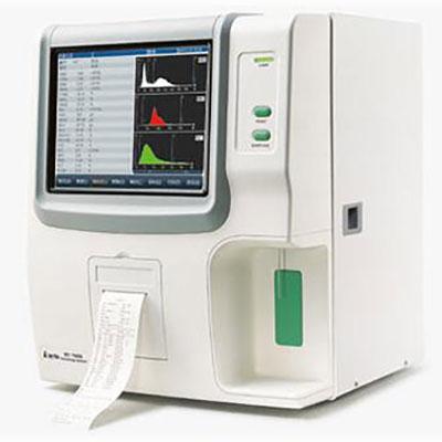 RT-7600三分类全自动血细胞分析仪