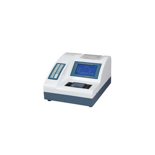 PUN-2048B半自动血凝分析仪