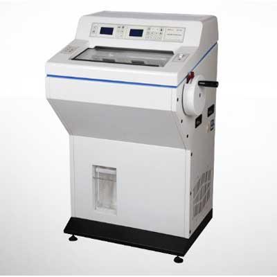 KD-2950低温恒冷切片机