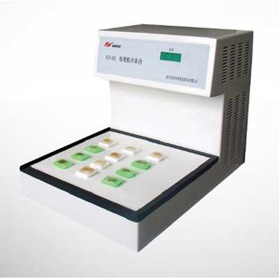 KD-BL包埋机冷冻台