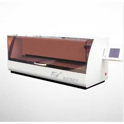 KD-RS电脑自动组织染色机