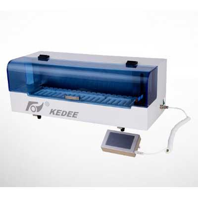 KD-QS1100冰冻染色机
