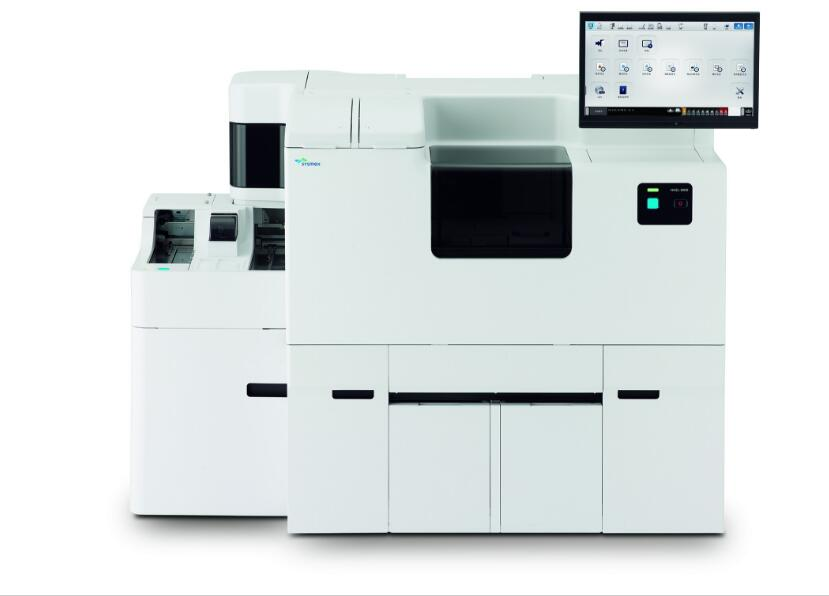 HISCL-5000全自动免疫分析仪
