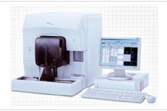 XT-4000i全自动血液分析仪