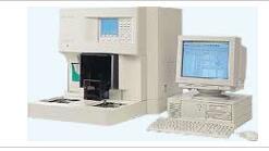 XE-2100L全自动五分类血液分析仪