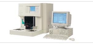 XE-2100全自动血液分析仪