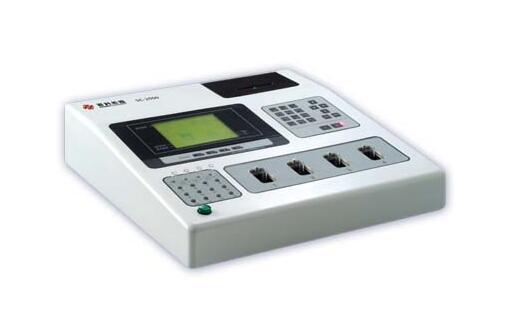 SC-2000血小板聚集测试仪