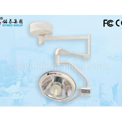 ZF500(标准配置)卤素手术无影灯