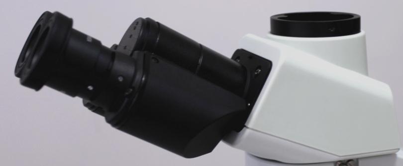 CX23三目镜筒