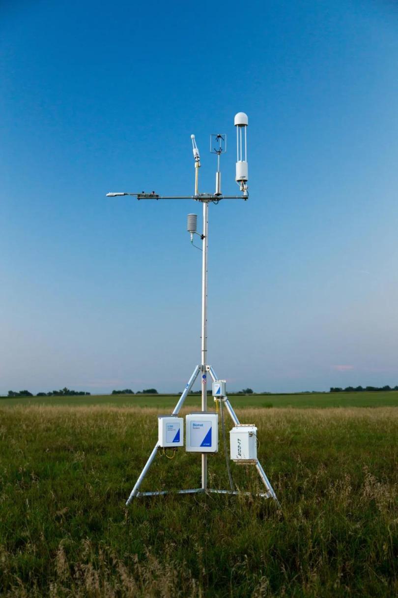 LI-COR涡度协方差通量测量系统 .jpg