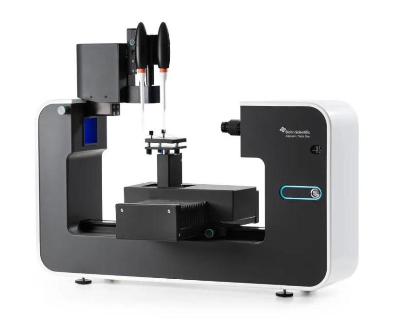 Biolin光学接触角测量仪