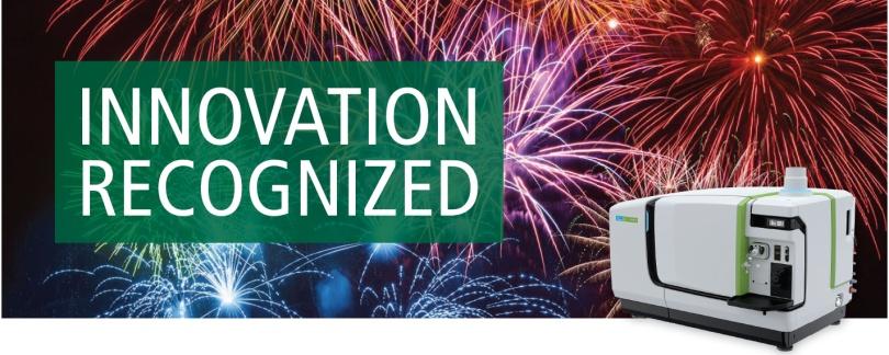 珀金埃尔默NexION® 5000 ICP-MS荣获2020检验检测认证认可行业年度风云榜·仪器设备十大新锐产品