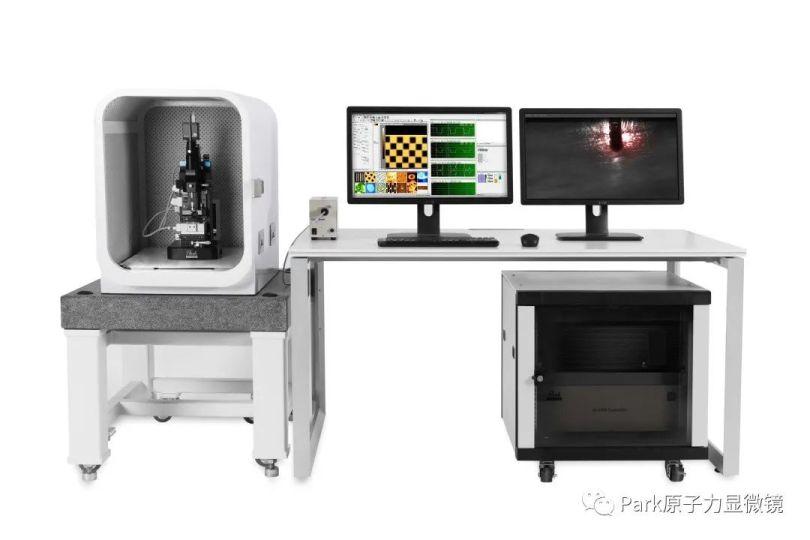原子力显微镜XE7_Park