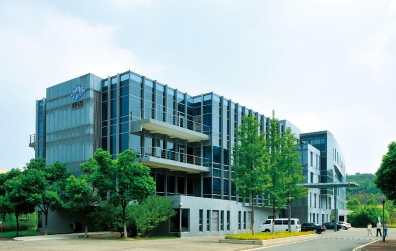 纽迈分析苏州公司旧址:苏高新软件园析