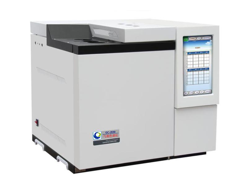 气相色谱仪分析过程中应如何来选择工作温度