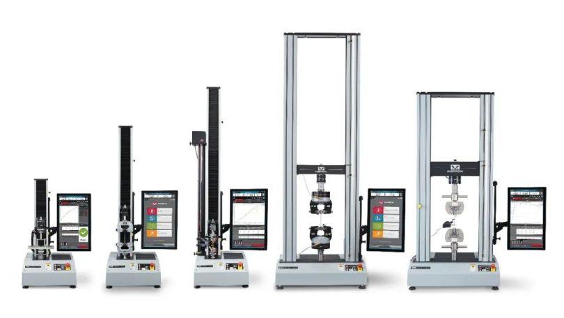 新品发布| 英斯特朗全新系列电子万能试验系统