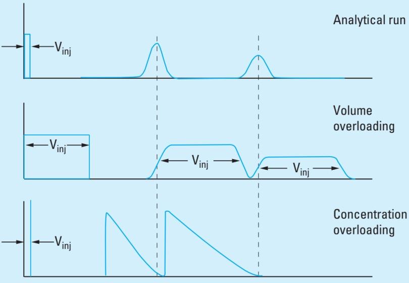 决定制备纯化上样量因素有哪些呢?