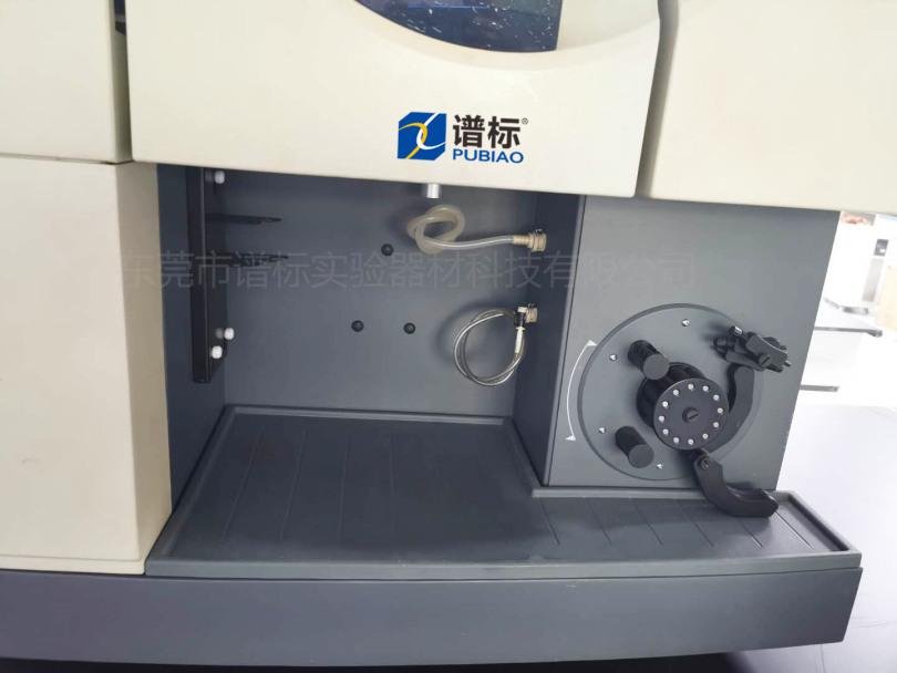 ICP-OES光谱仪新到货二手VARIAN ICP OES 730-ES