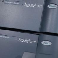 Waters ACQUITY UPC²(超高效合相色谱)