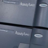 Waters ACQUITY UPC2(超高效合相色譜)