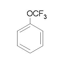 (三氟甲氧基)苯 99%