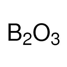氧化硼99.9% metals basis