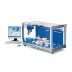 Eppendorf epMotion 5075 TMX 全自动移液工作站