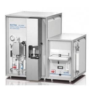 CS-2000碳硫分析仪