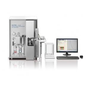 CS800碳硫分析仪