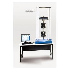 英斯特朗3300系列双立柱台式电子万能材料试验机(拉力机)