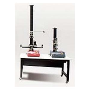 英斯特朗3300系列单立柱台式电子万能材料试验机