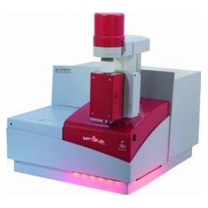高压同步热分析仪