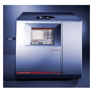 公斤级微波合成仪