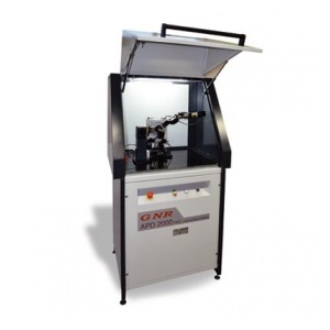 APD 2000 PRO 粉末X射線衍射儀