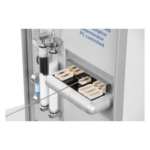 CS-580/CHS-580 碳硫分析仪