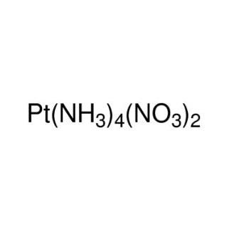 四氨合硝酸铂 99.995% metals basis