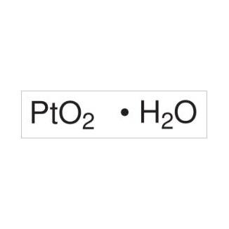 氧化铂(IV)一水合物 Pt≥75%