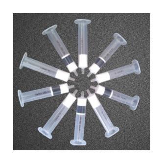 LabTech Al2O3-A 酸性一级星域氧化�X萃取柱(SPE)