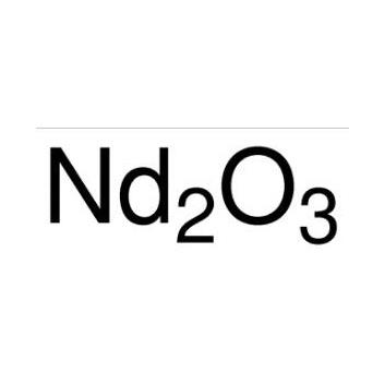 氧化钕 99.99% metals basis