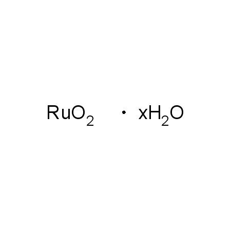 氧化钌(IV) 水合物 钌含量75%