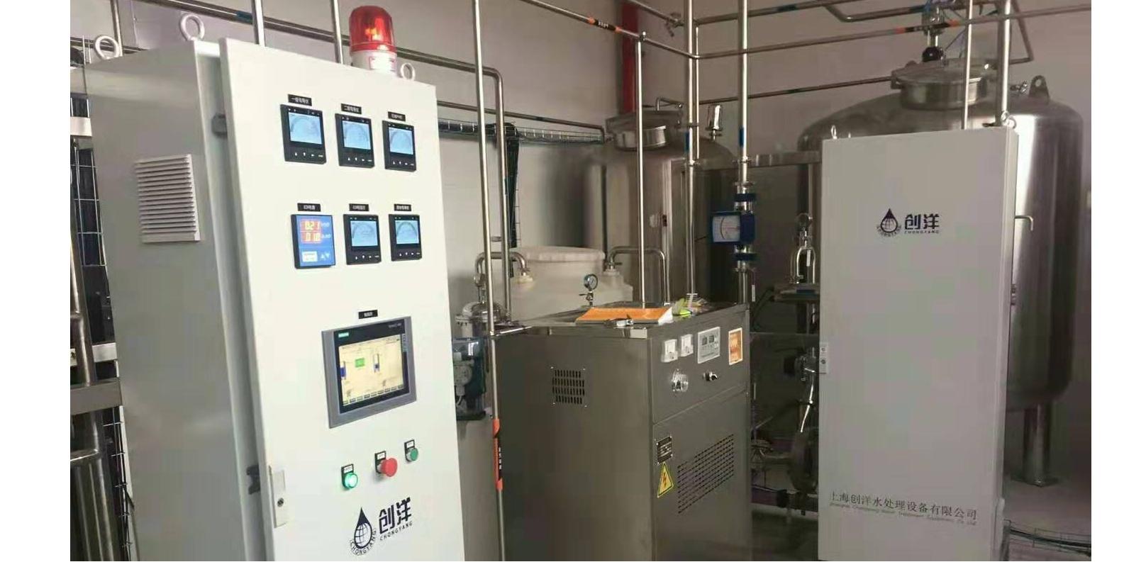 上海创洋水处理设备PK10牛牛