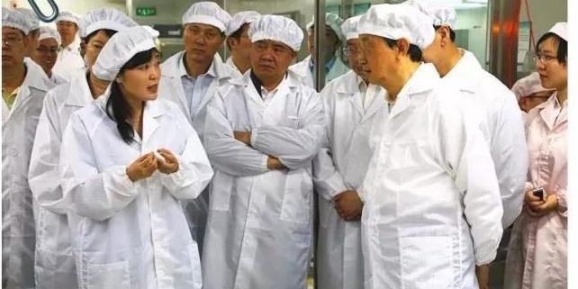 仪准科技(北京)有限公司