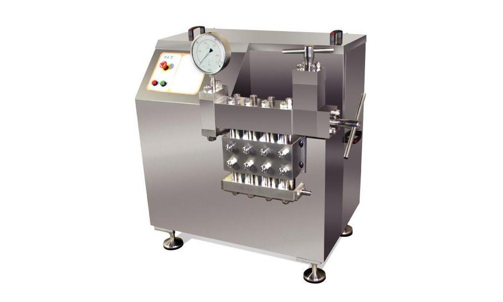 广西科技大学微射流超高压均质机等仪器设备采购项目重新招标