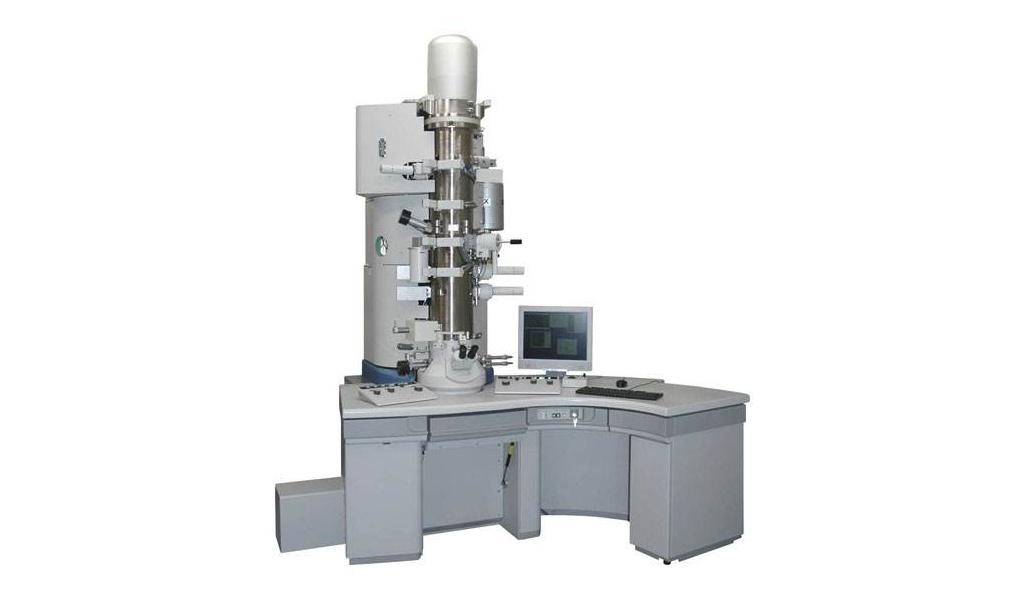 中国科学院大学高分辨透射电镜科研设备采购中标公告